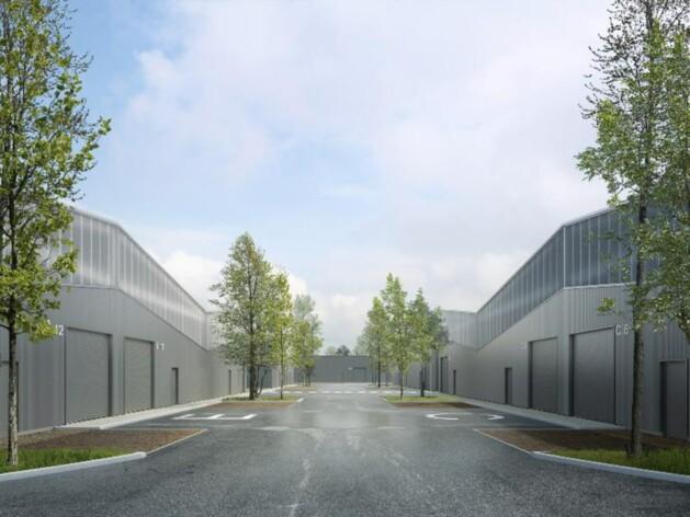 Vente entrepôts / logistique Mérignac Cushman & Wakefield