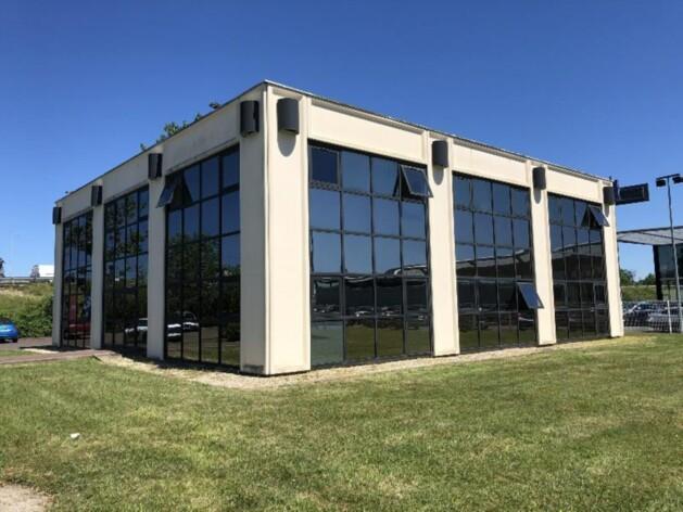 Location bureaux Mérignac Cushman & Wakefield