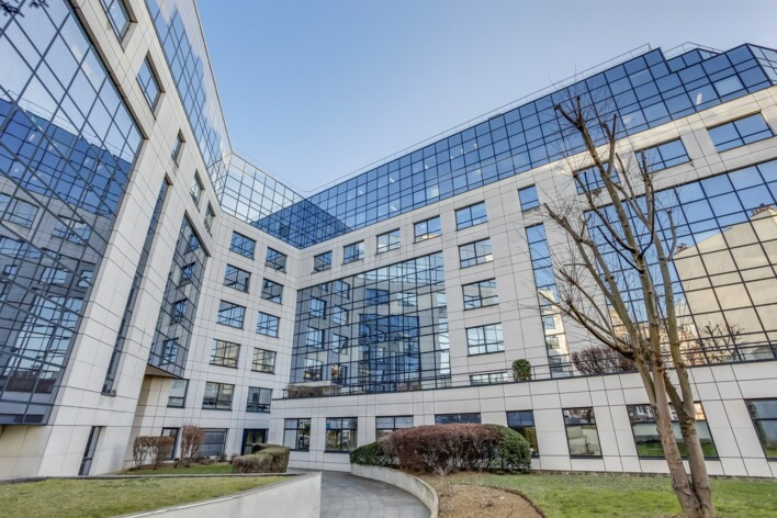 Location plateau privatif Boulogne-Billancourt Cushman & Wakefield