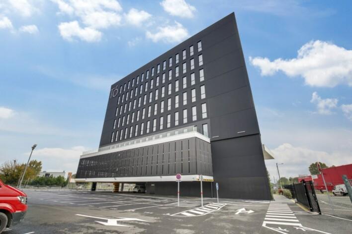 Location bureaux Villenave-d'Ornon Cushman & Wakefield