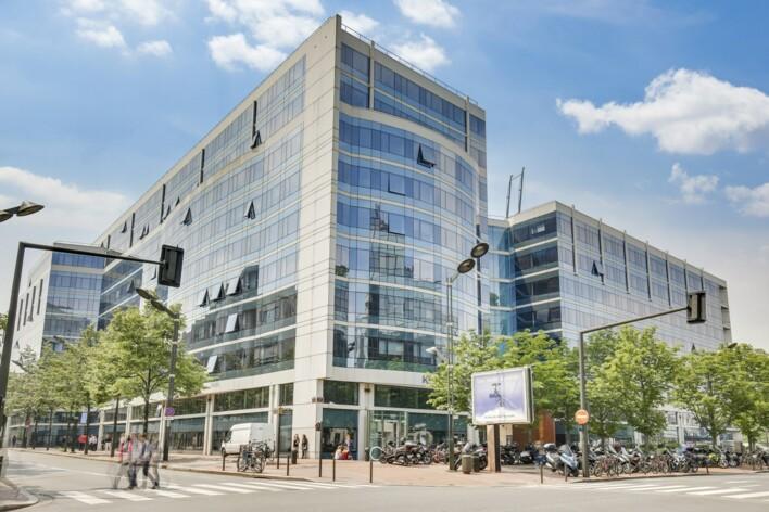 Location bureaux Levallois-Perret Cushman & Wakefield