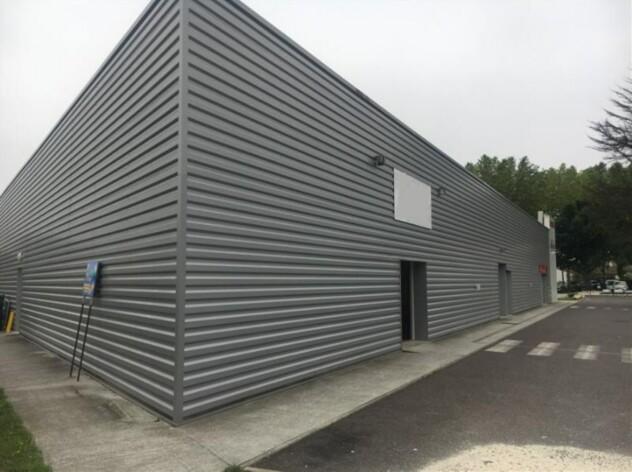 Location commerce Saint-Médard-en-Jalles Cushman & Wakefield