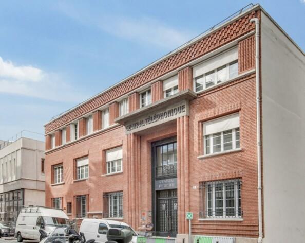 Location bureau privé Levallois-Perret Cushman & Wakefield