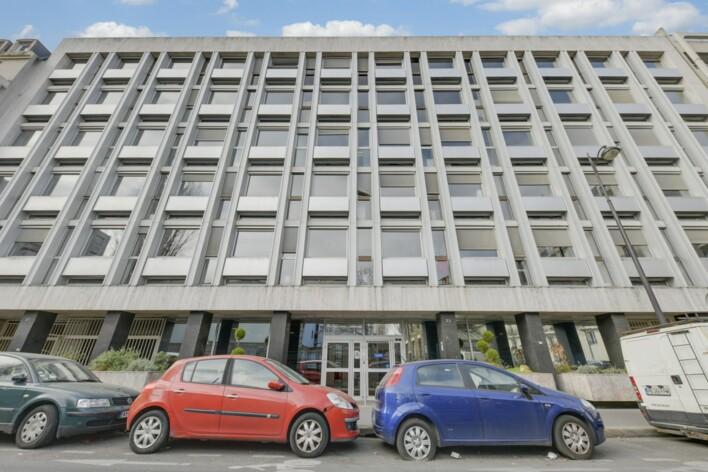 Location bureaux Paris 19 Cushman & Wakefield