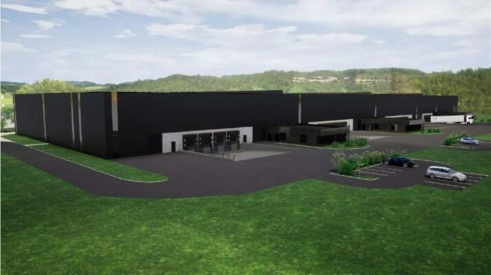 Achat entrepôts / activité Martignas-sur-Jalle Cushman & Wakefield