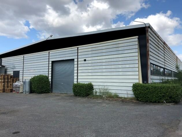 Vente ou Location entrepôts / logistique Vénissieux Cushman & Wakefield