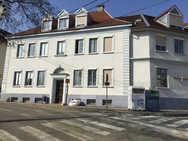 Achat bureaux Besançon Cushman & Wakefield