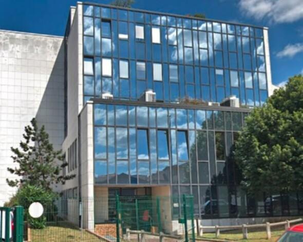 Location bureaux Malakoff Cushman & Wakefield