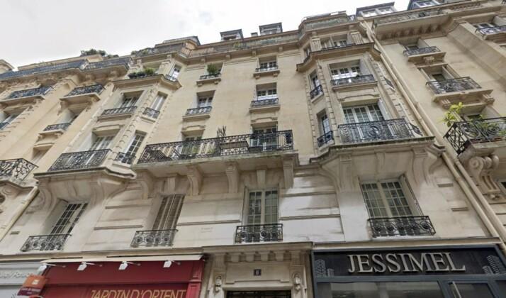 Location bureaux Paris 14 Cushman & Wakefield