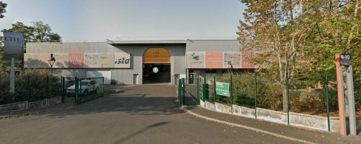 Location entrepôts / activité Palaiseau Cushman & Wakefield