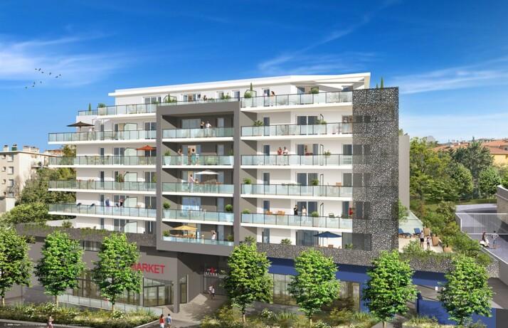 Achat bureaux Marseille 4 Cushman & Wakefield
