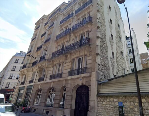 Location bureaux Paris 6 Cushman & Wakefield