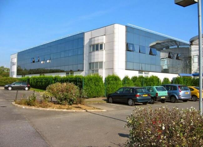 Location entrepôts / activité Roissy-en-France Cushman & Wakefield
