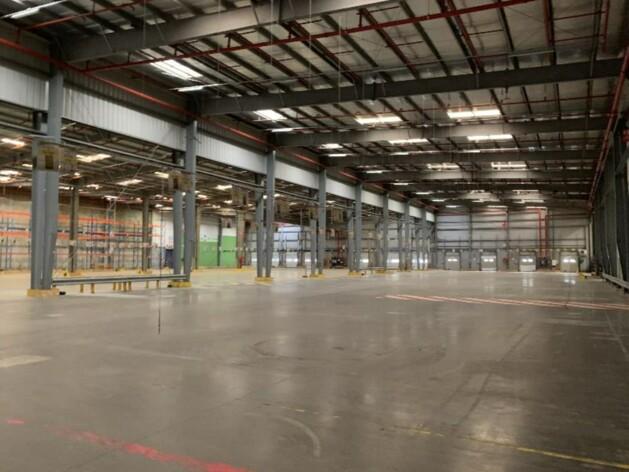 Location entrepôts / activité Cadaujac Cushman & Wakefield