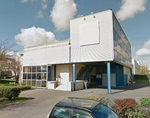 Location bureaux Buc Cushman & Wakefield