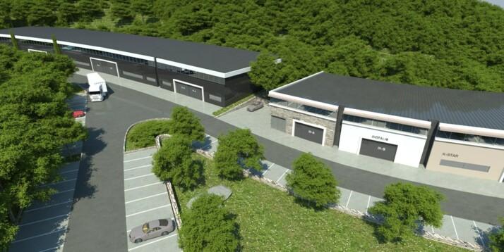 Vente ou Location entrepôts / logistique La Ciotat Cushman & Wakefield