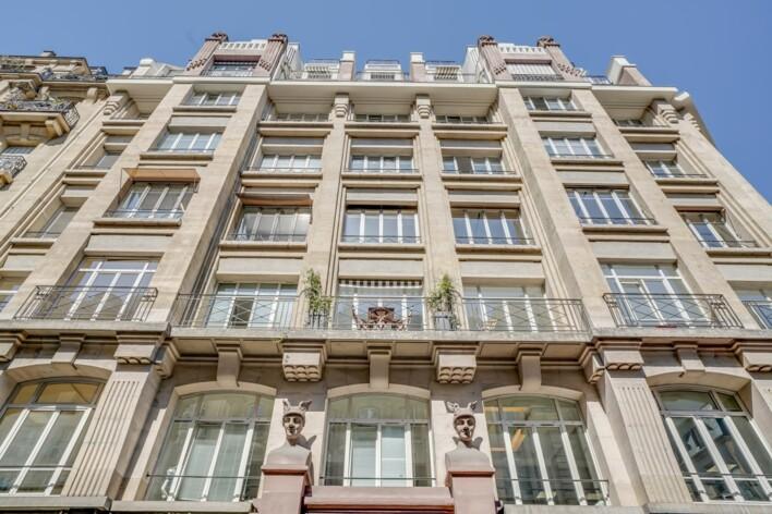 Location bureaux Paris 3 Cushman & Wakefield
