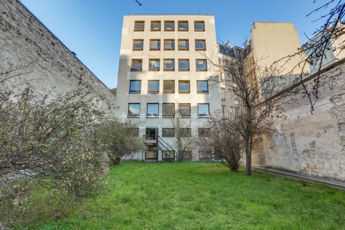 Location bureaux Montrouge Cushman & Wakefield