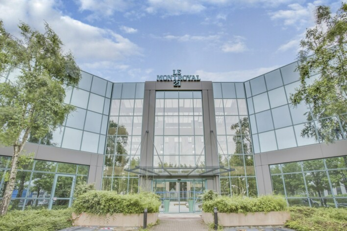 Achat bureaux Villebon-sur-Yvette Cushman & Wakefield