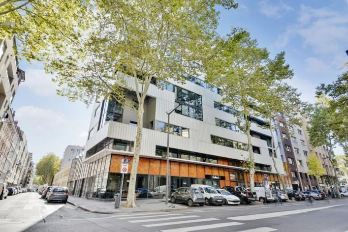 Location bureaux Lyon 2 Cushman & Wakefield