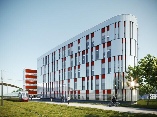 Achat ou Location bureaux Dijon Cushman & Wakefield