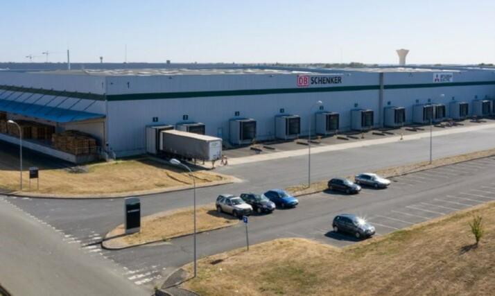 Location entrepôts / activité Mer Cushman & Wakefield