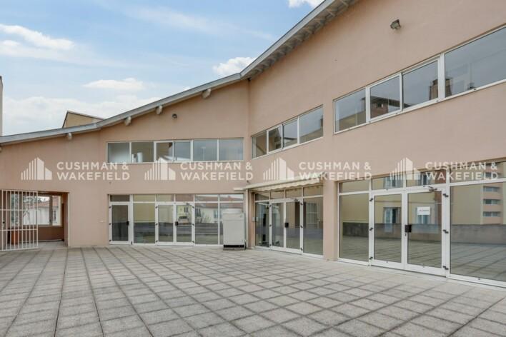 Achat bureaux Champagne-au-Mont-d'Or Cushman & Wakefield