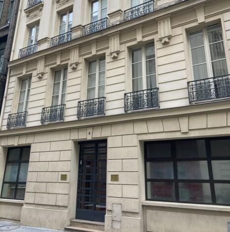 Achat bureaux Paris 2 Cushman & Wakefield