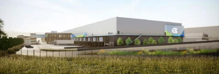 Location entrepôts / activité Aulnay-sous-Bois Cushman & Wakefield