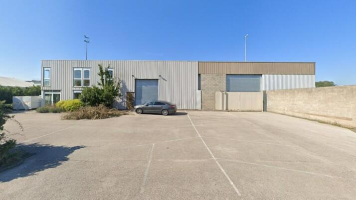 Vente ou Location entrepôts / logistique Quetigny Cushman & Wakefield