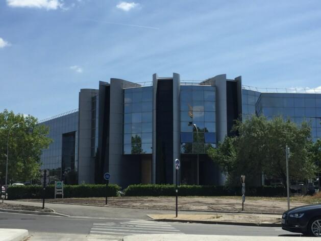 Location bureaux Bègles Cushman & Wakefield