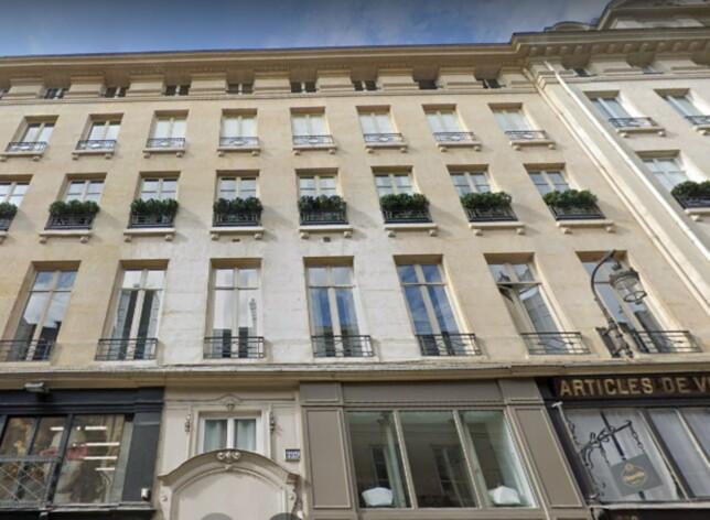 Location bureaux Paris 1 Cushman & Wakefield