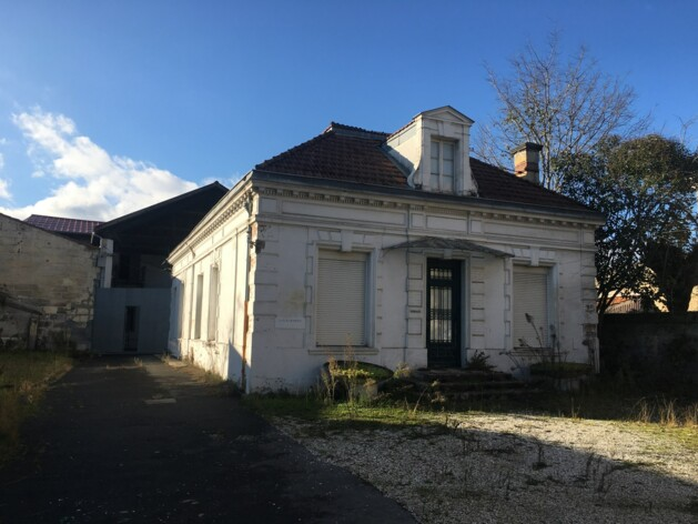 Achat ou Location bureaux Bordeaux Cushman & Wakefield