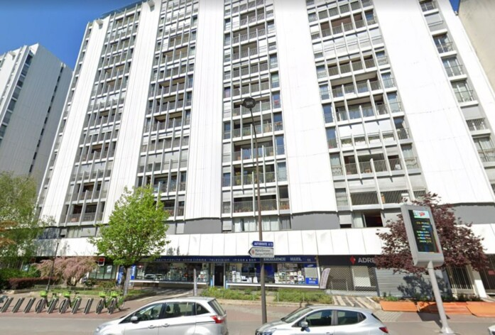 Location commerce Paris 15 Cushman & Wakefield