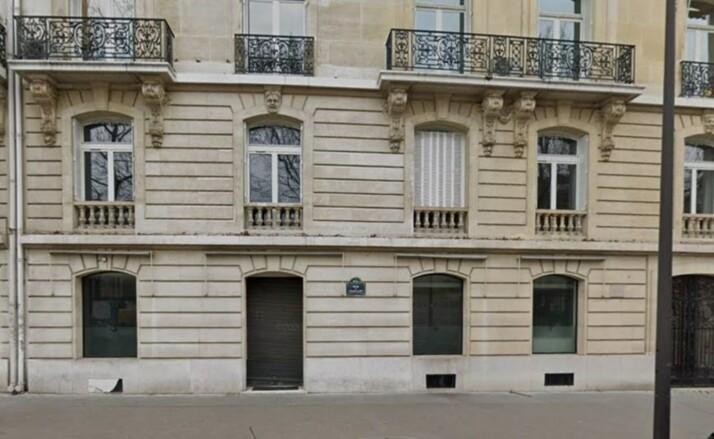 Location commerce Paris 16 Cushman & Wakefield