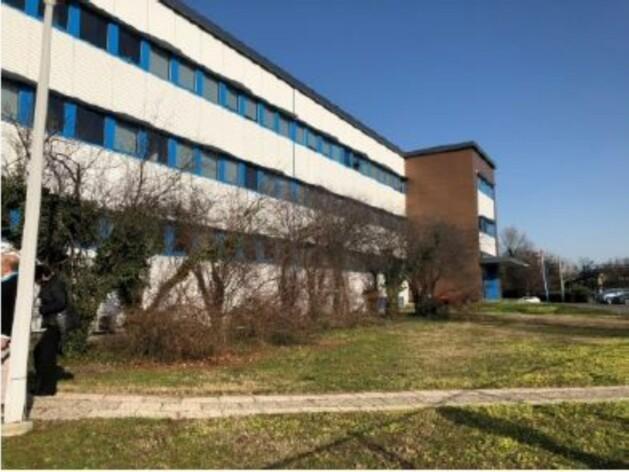 Achat bureaux Saint-Fons Cushman & Wakefield