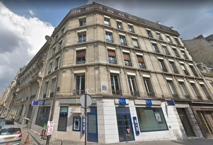 Location commerce Paris 8 Cushman & Wakefield