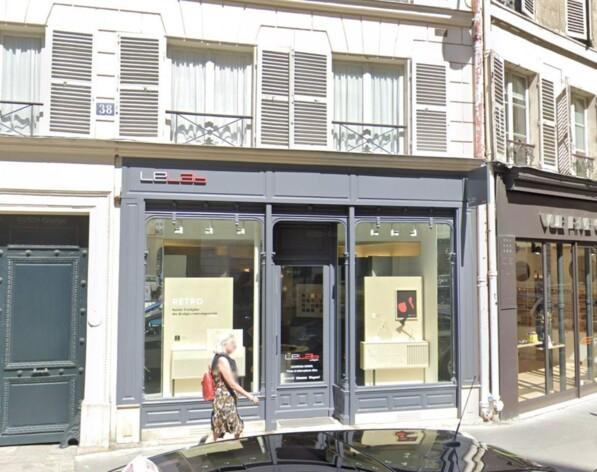 Location commerce Paris 7 Cushman & Wakefield