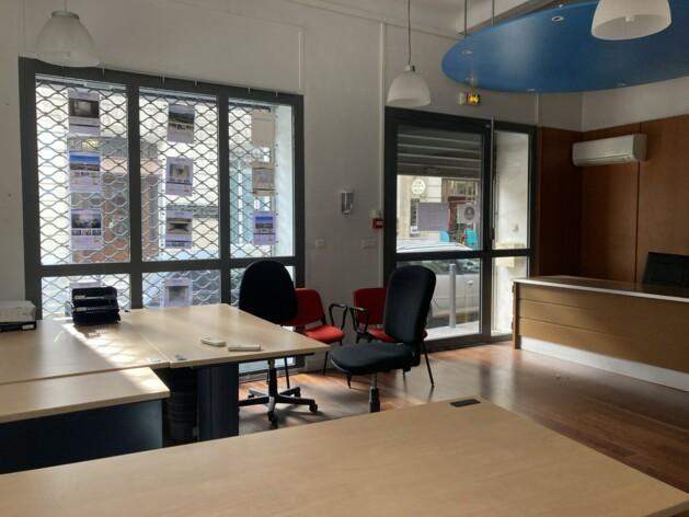 Achat ou Location bureaux Marseille 6 Cushman & Wakefield