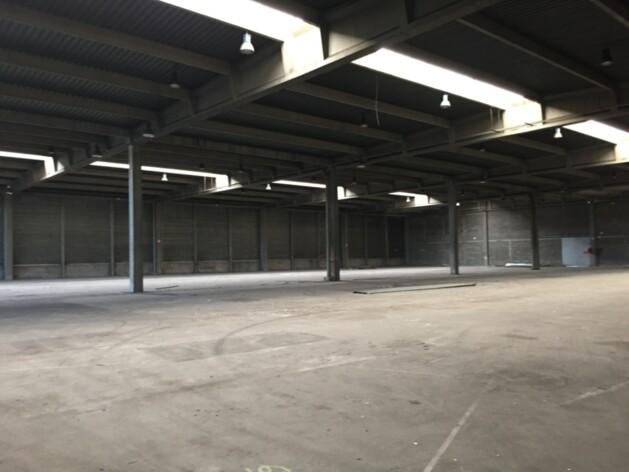 Location entrepôts / activité Le Havre Cushman & Wakefield