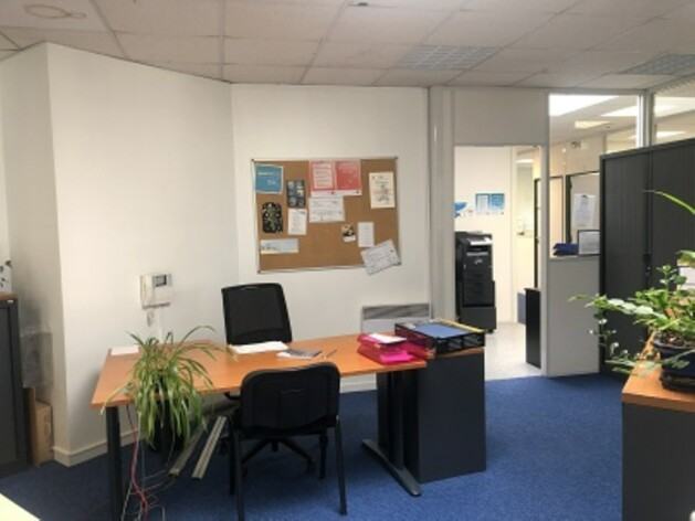 Achat bureaux Mont-Saint-Aignan Cushman & Wakefield