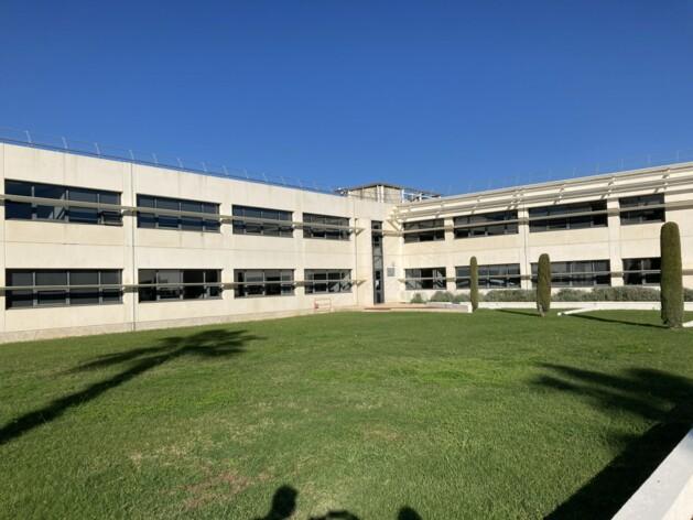 Location bureaux Biot Cushman & Wakefield