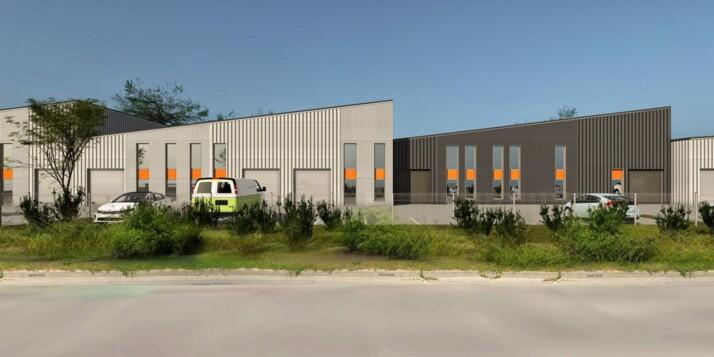 Achat entrepôts / activité Beychac-et-Caillau Cushman & Wakefield