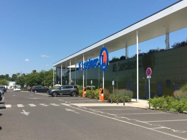 Location commerce Le Pian-Médoc Cushman & Wakefield