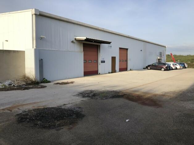 Location entrepôts / activité Port-de-Bouc Cushman & Wakefield