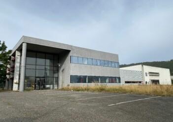 Vente ou Location entrepôts / logistique Wisches Cushman & Wakefield
