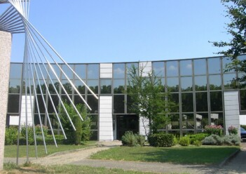Vente ou Location bureaux Strasbourg Cushman & Wakefield