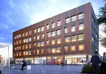 Location bureaux Mulhouse Cushman & Wakefield