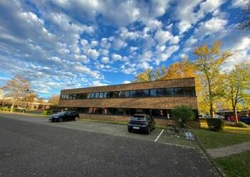 Location bureaux Lingolsheim Cushman & Wakefield