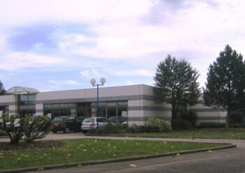 Location bureaux Illkirch-Graffenstaden Cushman & Wakefield